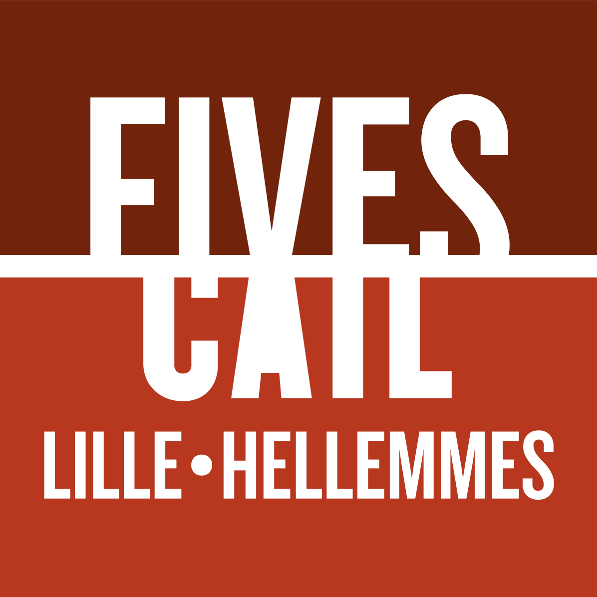 logo fives cail top