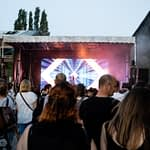 Les fêtes de Fives 2019, concert Aeronef ©Morgan Lhomme